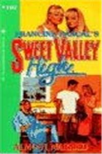 Almost Married (Sweet Valley High)