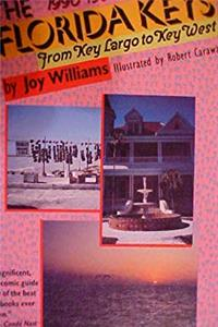 FLORIDA KEYS: '90-91ED (Florida Keys: A History  Guide)