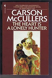 The Heart Is a Lonely Hunter ebook
