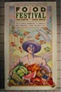 FOOD FESTIVAL ebook