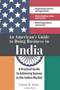 An American's Guide to Doing Business in India ebook