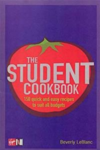 The Virgin Student Cookbook ebook