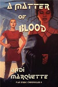 A Matter of Blood ebook