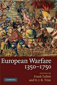 European Warfare, 1350-1750 ebook