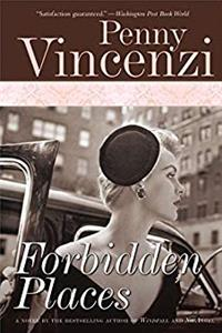 Forbidden Places: A Novel ebook