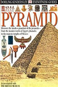 Pyramid (Eyewitness Guides) ebook