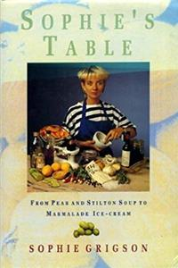 Sophie's Table ebook