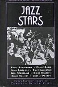 Jazz Stars (PROFILES OF GREAT BLACK AMERICANS)