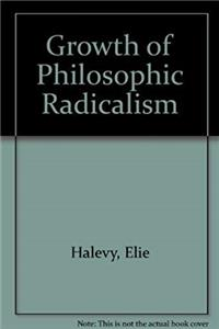Growth of Philosophic Radicalism