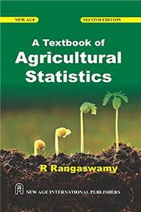 A Textbook of Agricultural Statistics ebook