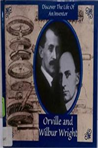 Orville and Wilbur Wright (Inventors Discovery Library)