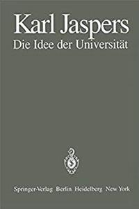 Die Idee der Universität (German Edition) ebook