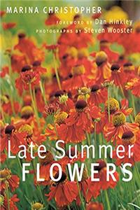 Late Summer Flowers ebook