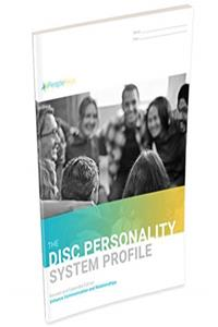The DISC Personality System - Enhance Communication and Relationships