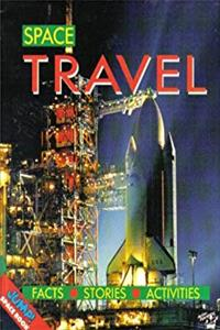 Space Travel (Jump! Space Book)