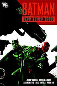 Batman: Under the Red Hood ebook