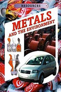 Metals and the Environment (Resources)