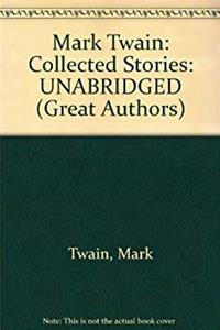 Mark Twain: Collected Stories (Great Authors) ebook