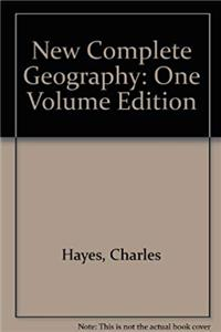 New Complete Geography: One Volume Edition ebook
