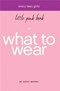 Little Pink Book on What to Wear ebook