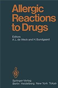 Allergic Reactions to Drugs (Handbook of Experimental Pharmacology)