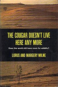 The Cougar Doesn't Live Here Any More ebook