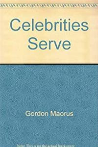 Celebrities Serve ebook