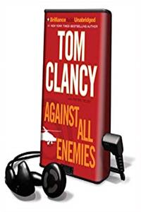 Against All Enemies (Playaway Adult Fiction)