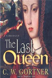 The Last Queen ebook